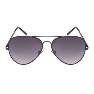 Accessories - Aviator Sunglasses ‼️2/$25‼️ Matte Black